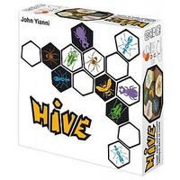 Hive (Board Game) - Cover