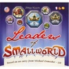 Small World - Leaders of Small World Expansion (Board Game)