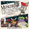 Munchkin Legends Deluxe - New Edition (Card Game)