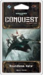 Warhammer 40,000: Conquest - Boundless Hate (Card Game)