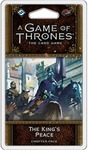 A Game of Thrones: The Card Game (Second Edition) - The King's Peace (Card Game)