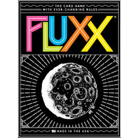 Fluxx (Card Game)