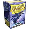 Dragon Shield - Standard Sleeves - Purple (100 Sleeves)