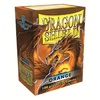 Dragon Shield - Standard Sleeves - Orange (100 Sleeves)