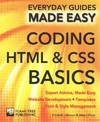 Coding Html and Css - Frederic Johnson (Paperback)