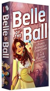 Belle of the Ball - Cover