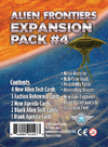 Alien Frontiers - Expansion Pack 4 (Board Game)