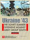 Ukraine '43: Second Edition
