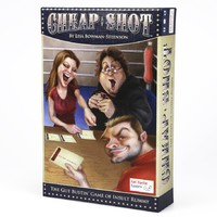 Cheap Shot (Card Game)