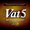 Various Artists - Vat 5 Vol 1 (CD) Cover