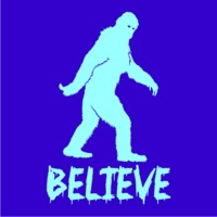 Believe Mens T-Shirt Royal Blue (Small) - Cover