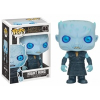 Funko Pop! - Game of Thrones Night King - Cover