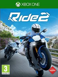 RIDE 2 (Xbox One) - Cover