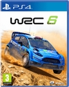 World Rally Championship 6 (PS4)