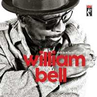 William Bell - This Is Where I Live (CD) - Cover