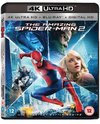 Amazing Spider-Man 2 (4K Ultra HD + Blu-ray)