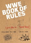 The Official WWE Book of Rules - WWE Books (Paperback)