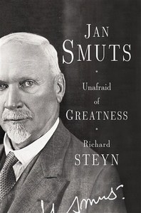 Jan Smuts - Richard Steyn (Paperback) - Cover