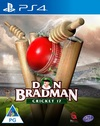 Don Bradman Cricket 17 (PS4)