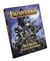 Pathfinder Roleplaying Game: Horror Adventures - Jason Bulmahn (Hardcover)