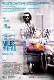 Miles Ahead (Region A Blu-ray) - Cover
