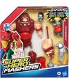 Marvel Superhero Mashers Deluxe Figures Assorted