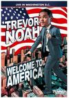 Trevor Noah: Welcome To America (DVD)