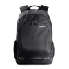 Tucnao Forte 15.6 Inch Notebook Backpack - Black