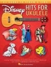 Disney Hits for Ukulele - Hal Leonard Publishing Corporation (Paperback)