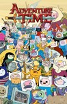 Adventure Time 11 - Christopher Hastings (Paperback)