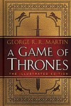 A Game of Thrones - George R. R. Martin (Hardcover)