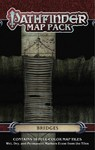 Pathfinder Map Pack Bridges - Stephen Radney-MacFarland (Game)