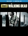 Walking Dead: Season 6 (Region A Blu-ray)
