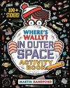 Where's Wally? In Outer Space - Martin Handford (Paperback)