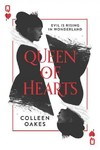 Queen of Hearts - Colleen Oakes (Paperback)