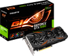 Gigabyte nVidia GeForce GTX 1080 Gaming G1 8GB Graphics Card (Back Order now. More stock due in March. Date Subject to Change)