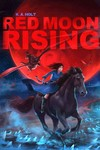 Red Moon Rising - K. A. Holt (Paperback)