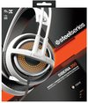 SteelSeries Gaming Headset - Siberia 350 - White