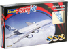 Revell - 1/288 - EasyKit - Airbus A380 Demonstrator (Plastic Model Kit)