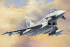Revell - Eurofighter Typhoon Easykit 1/100 (Plastic Model Kit)