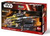 Revell - Star Wars Poe's X-Wing Fighter With Sound 1/78 (Plastic Model Kit)