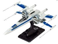 Revell - Star Wars Resistance X-Wing Fighter 1/50 (Plastic Model Kit) - Cover