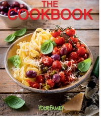 The Cookbook - Your Family (Paperback) - Cover