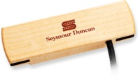 Seymour Duncan Woody Hum Cancelling Acoustic Guitar Pickup - Maple