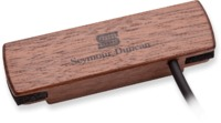Seymour Duncan Woody Hum Cancelling Acoustic Guitar Pickup – Walnut