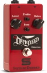 Seymour Duncan Dirty Deed Guitar Distortion Pedal