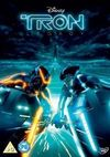 Tron Legacy (DVD) Cover