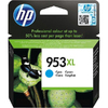 HP - 953XL Cyan Ink Cartridge