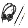 Sennheiser HD 25 Plus Closed On Ear Monitoring Headphones