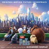 Secret Life of Pets - Original Soundtrack (CD) Cover